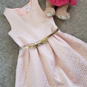Pink Children's Place Dress size 10